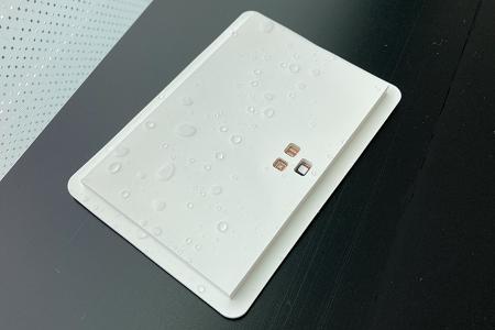 屋外向けのIoT環境無線センサー 「ハッテトッテ™」の防水型がリリース