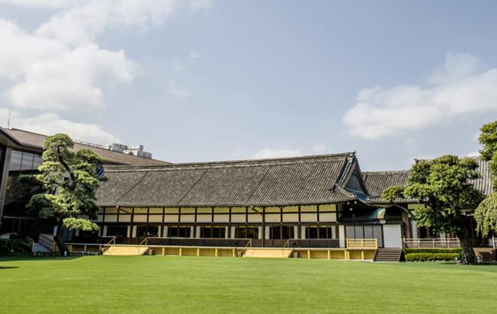 明治記念館、多様性の時代の迎賓施設として リニューアルオープン