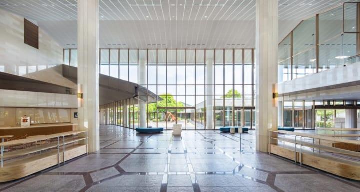 新たに動き出す美術館のかたちとなる 滋賀県立美術館がリニューアルオープン