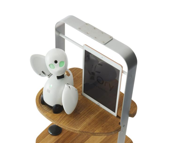分身ロボット「OriHime」シリーズから 移動可能なアバターモビリティ「OriHime Porter」登場