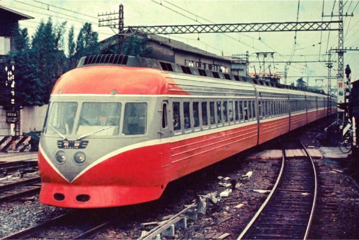 小田急ロマンスカーの装備品を活用する プロジェクト vol.3・第2弾アイテムが登場