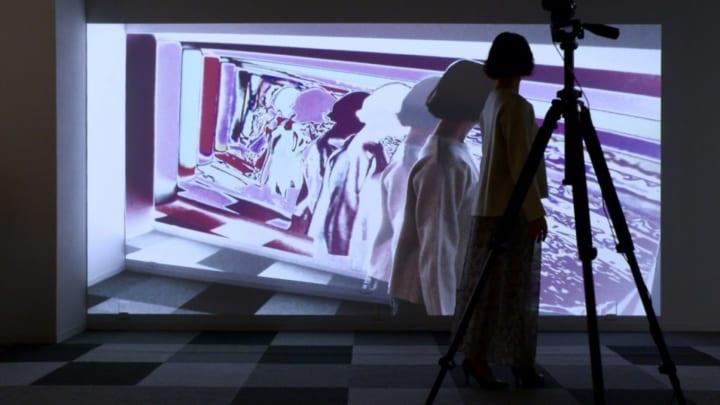 東京工芸大学、ICC キッズ・プログラム 2021にて 特別展示「身体感覚のプレニチュード」を開催中