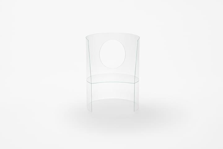 ディオールの「モダンと伝統の優美な融合」の精神を継承 nendoが「Chaise Medaillon 3.0」をデザイン