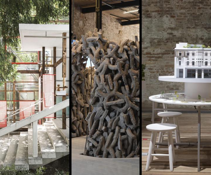 3館のキュレーターに聞く。コロナ禍のヴェネチア・ビエンナーレ国際建築展における、未来へのヒント