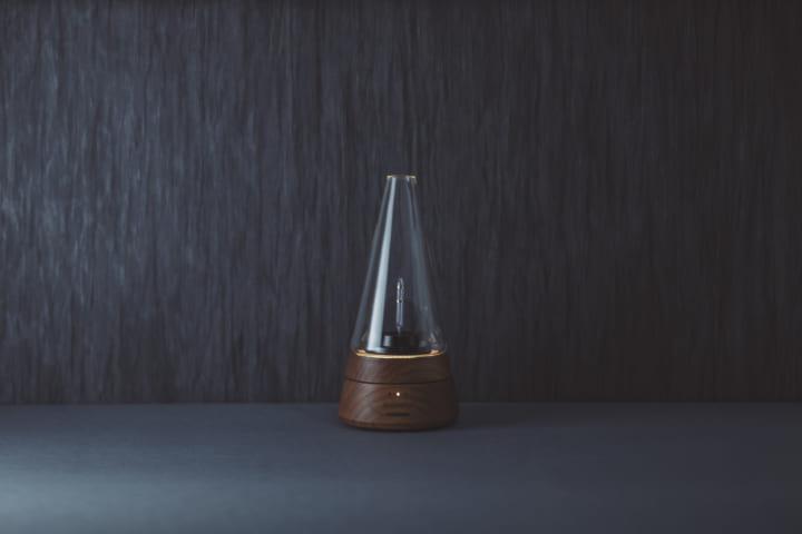 オゾンの力でウイルスを除去する オゾン発生デバイス「RoomiAir Deux」
