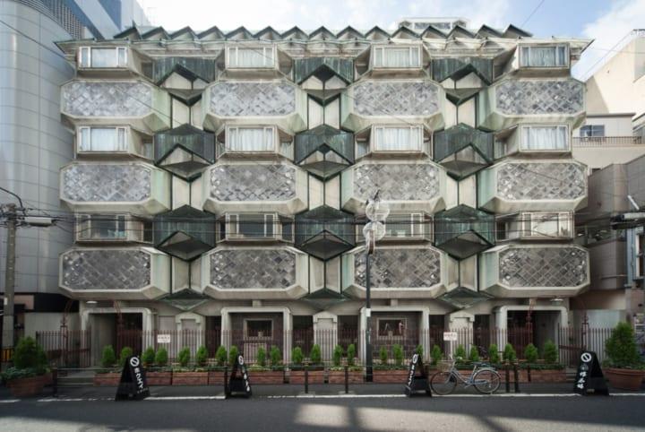 大阪の「生きた建築」150以上が参加する 建築イベント「イケフェス大阪2021」開催