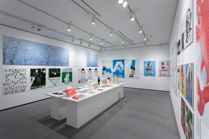 日本の広告・グラフィックデザインの最前線を展示 「日本のアートディレクション展 2020-2021」