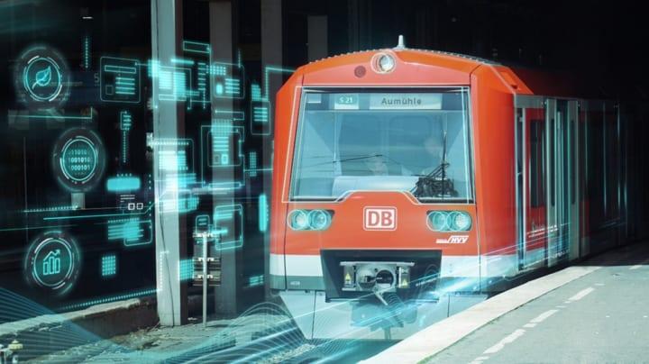 世界初の自動運転列車「デジタルSバーン」 独ハンブルクの都市高速鉄道網で導入へ