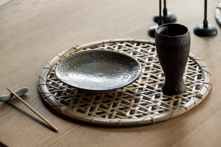 秋を彩る日本の器。7回目の「日本の道具」展が開催中です【後編:新潟、栃木、奈良などからのつくり手たち】