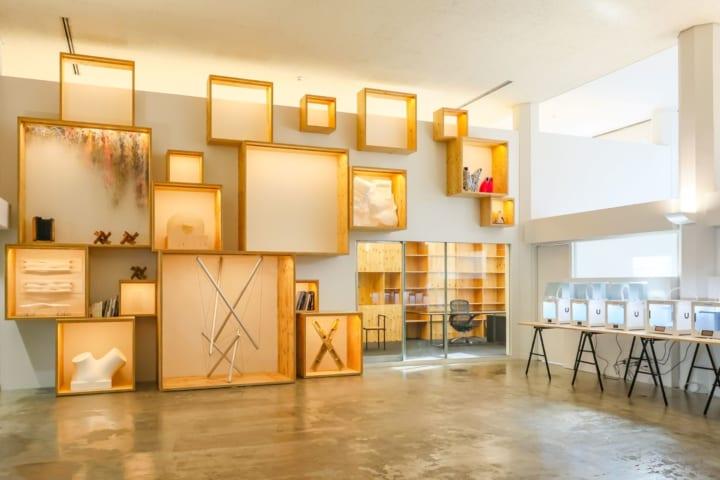 デジタル×建築「SEKISUI HOUSE – KUMA LAB」 新たな研究施設 「T-BOX」が開設