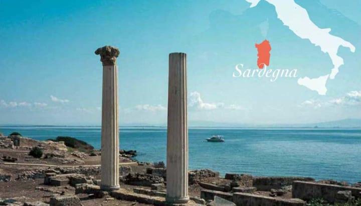 サルデーニャ島の文化や建築、芸術に焦点を当てた 「サルデーニャの建築と文化展」